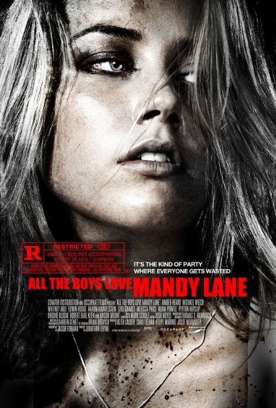 Mandy Lane Netflix