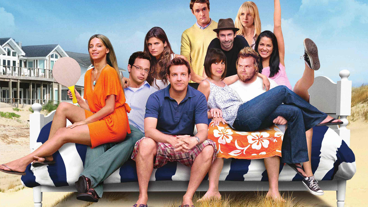 a good old fashioned orgy movie Sep 2011  When their Hamptons party pad goes on the block, two buddies decide to throw  one last bash — a Good Old Fashioned Orgy at which.