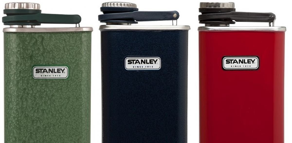 Stanley, Flask, FactoryTwoFour