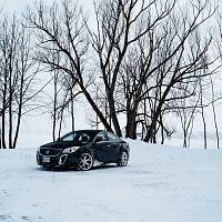Black 2014 Buick Regal GS AWD