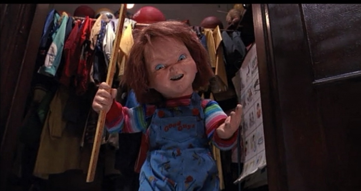 Child's Play, Netflix, Chucky