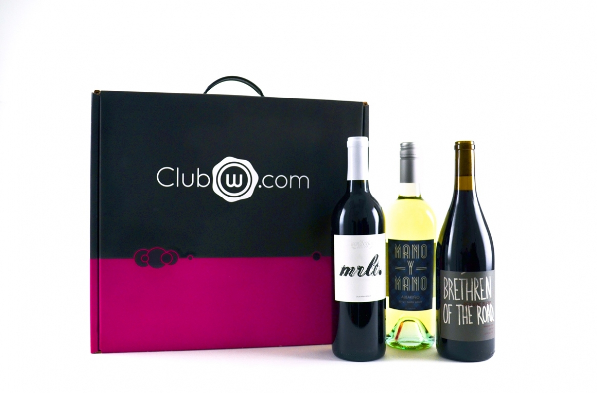Club W Wine