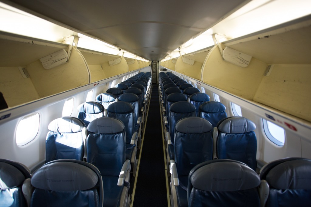 The Best Flight In America Factorytwofour