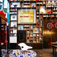 citizenM, New York, NYC, Hotel, 1