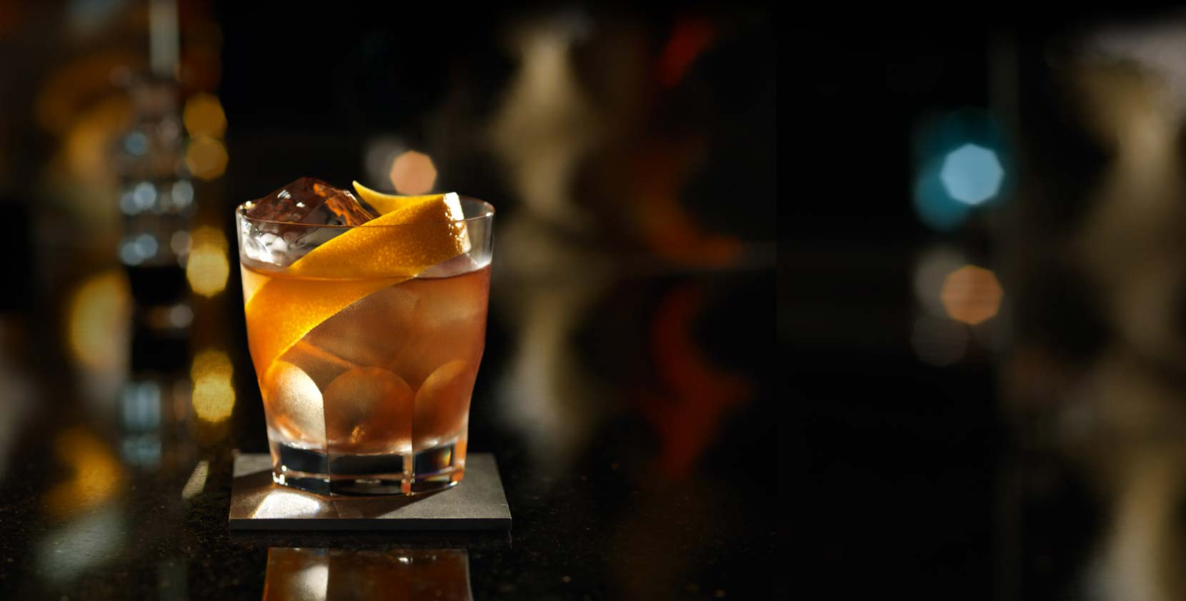 Havana Club  Old Fashioned