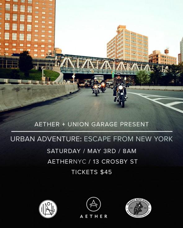 urbanadventure