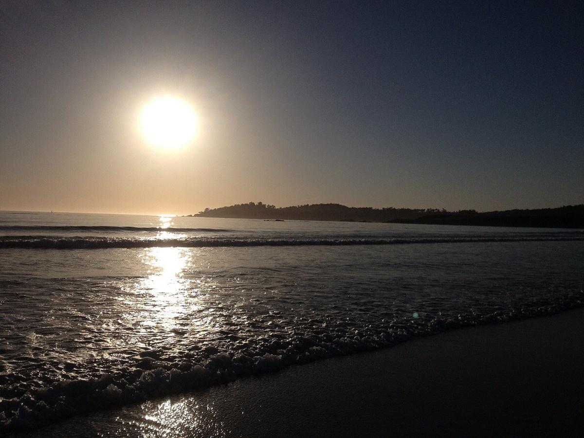 Carmel, California, Manifest destiny