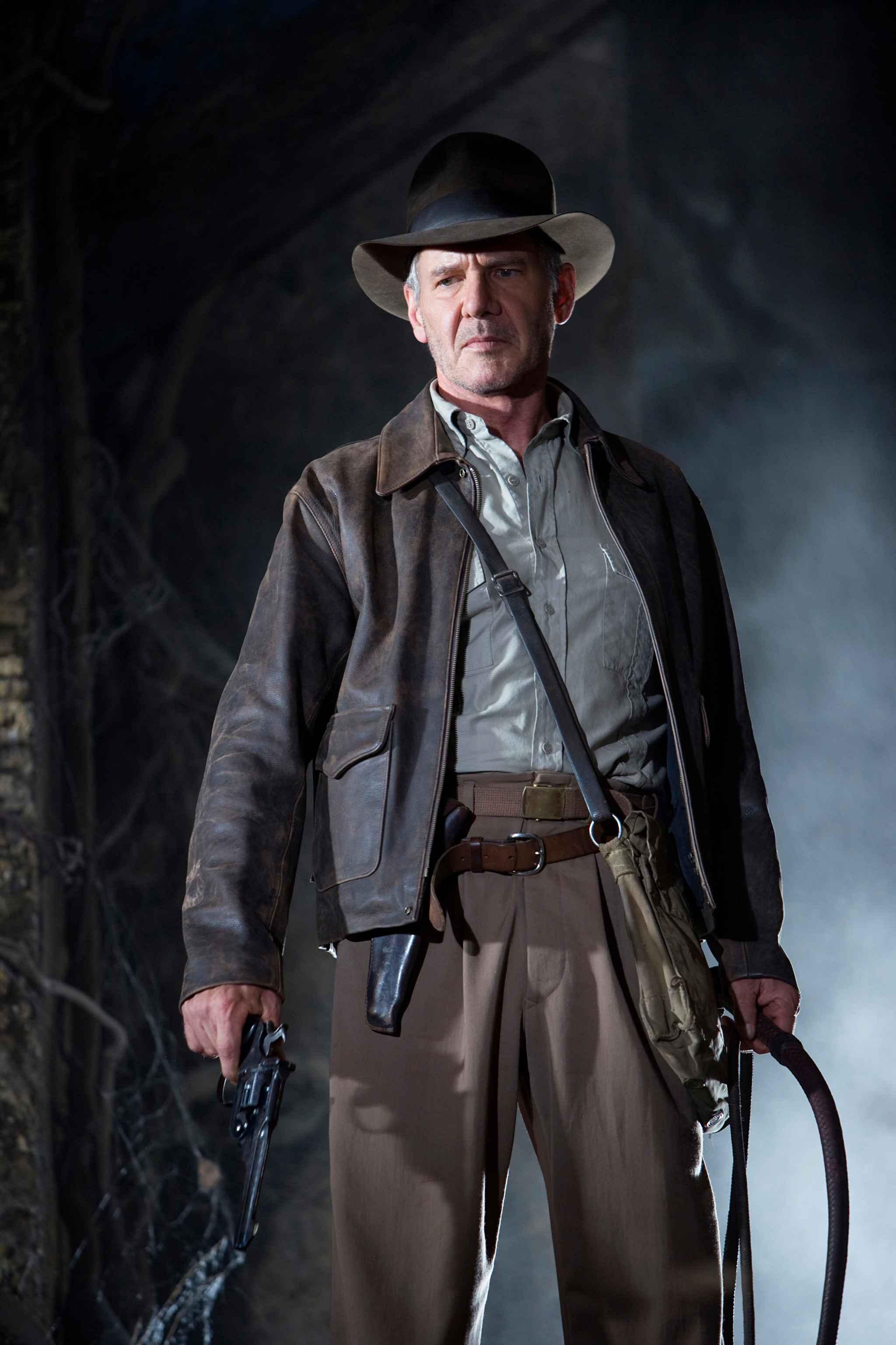 #3 Indiana Jones Indiana Jones  sc 1 st  FactoryTwoFour & Five Simple Iconic Halloween Costumes | FactoryTwoFour