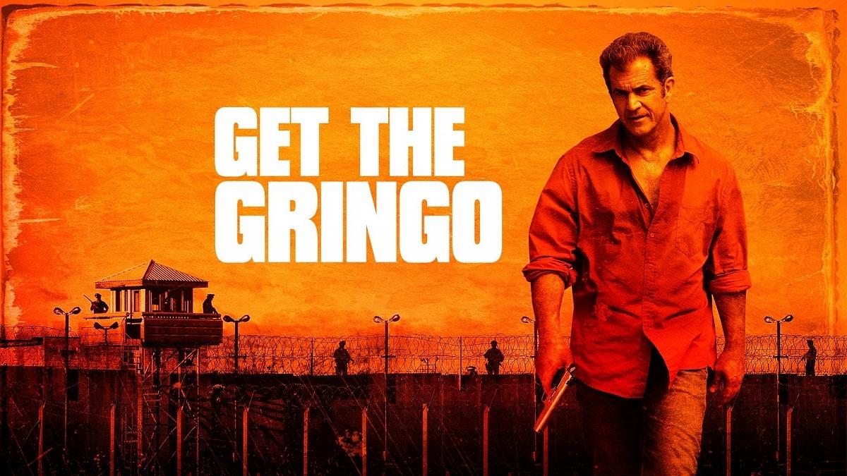 Netflix B Sides Get The Gringo 2012 Factorytwofour