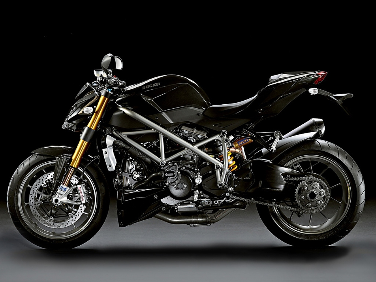 ducati streetfighter 1098 factorytwofour. Black Bedroom Furniture Sets. Home Design Ideas