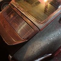 FactoryTwoFour Porsche 911 Backdate Project Ducktail