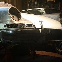 FactoryTwoFour Porsche 911 Backdate Project RS Bumpers