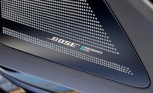Bose Automotive Performance Series