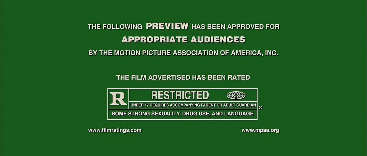 Recut Movie Trailers