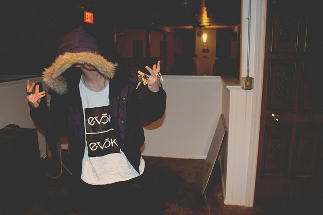 Evok Clothing Collective