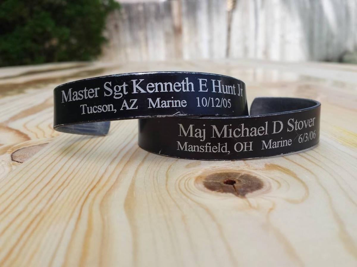 in memoriam of two mentors leaders marines