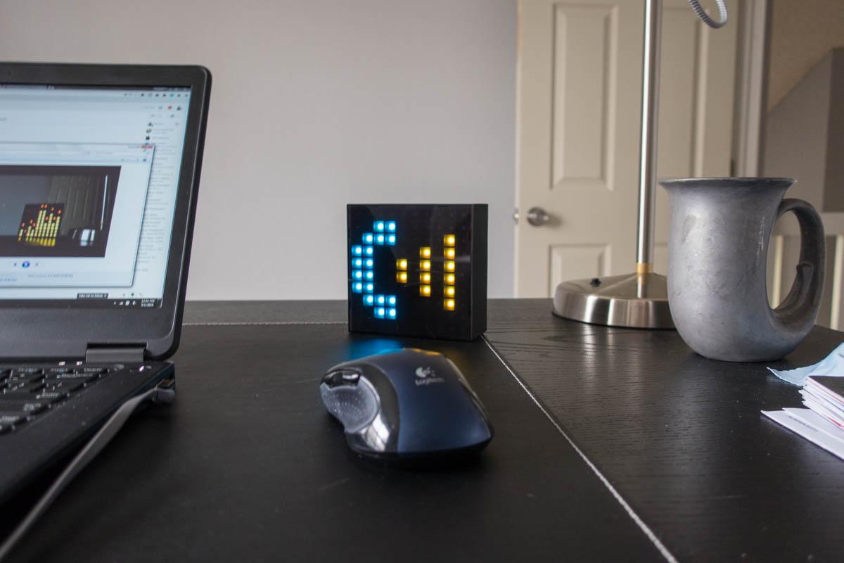 home office technology. Aura Box Fun Tech Home Office Desk Call Technology