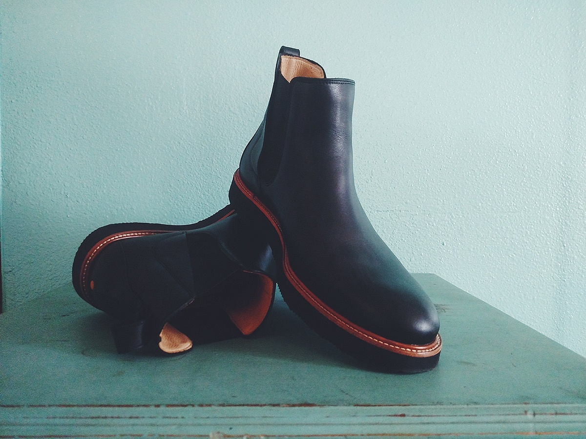 Why You Need The Chelsea Boot | FactoryTwoFour
