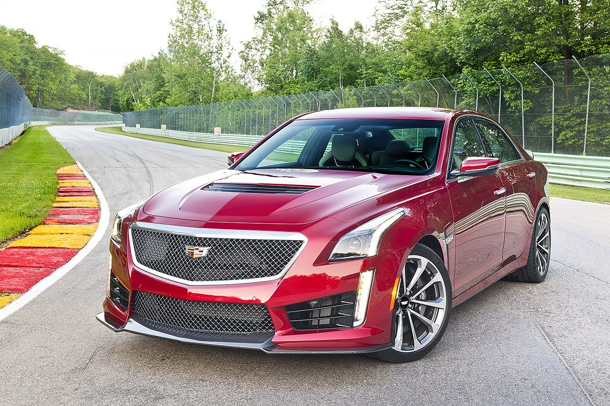 the understated monster that is the 2016 cadillac cts v factorytwofour. Black Bedroom Furniture Sets. Home Design Ideas
