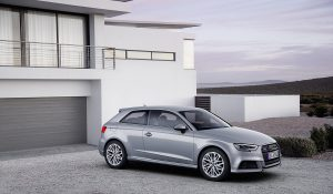 the audi a3 sedan is the car for every occasion factorytwofour. Black Bedroom Furniture Sets. Home Design Ideas