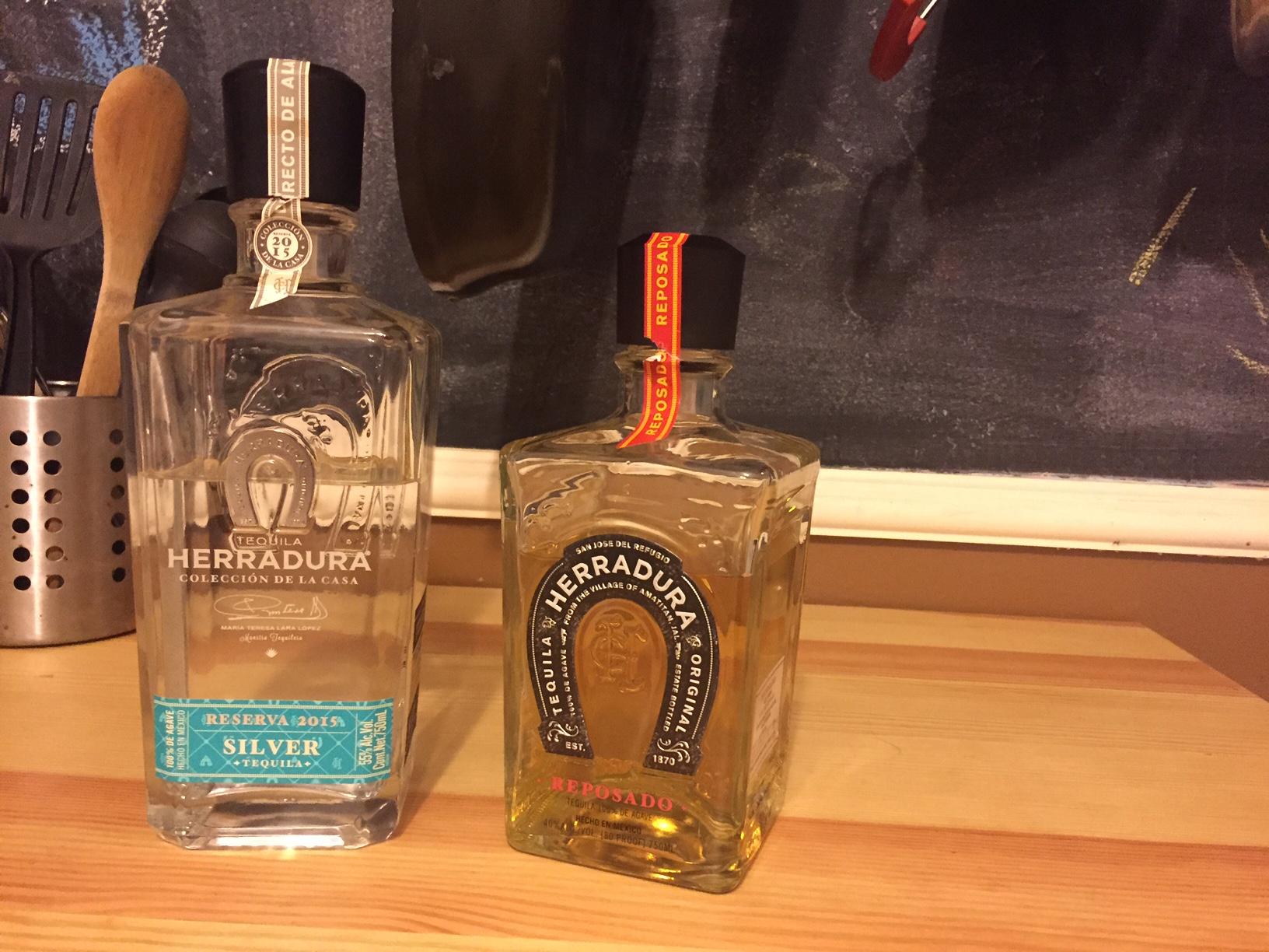 Herradura Tequila Cocktails Go Beyond The Margarita
