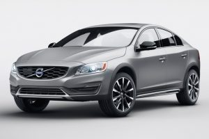 volvo s60 crosscountry