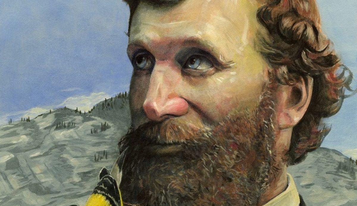 John of the Mountain — We Need More Muir