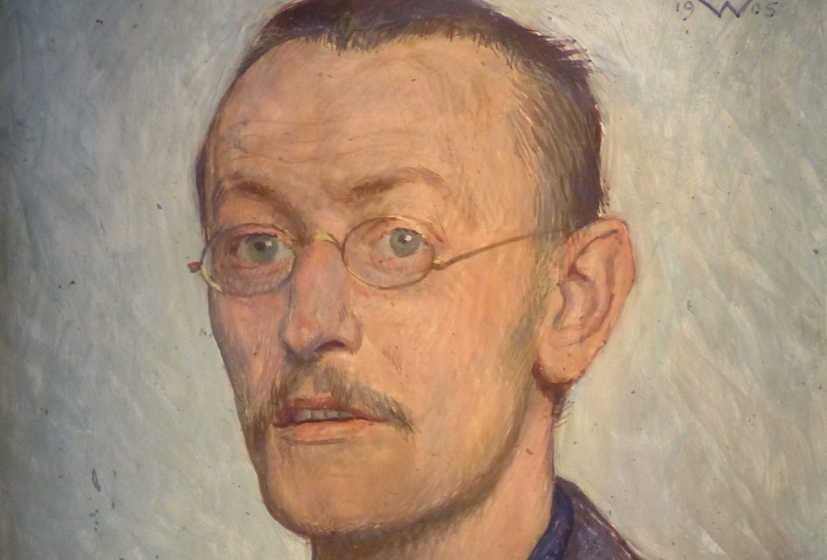 a biography and critique of the german writer herman hesse With this biography, ball succeeded in creating a groundwork for the numerous  he has also proposed and advised editions of works by authors such as ernst weiß  of the reformation/concerning the critique of german intelligence (2005 ).