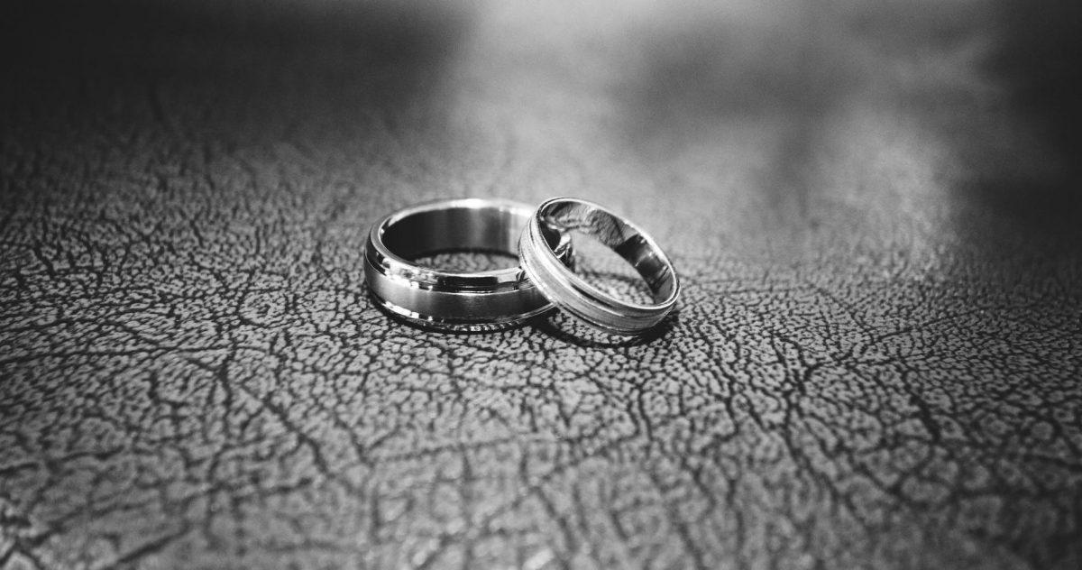 non diamond ring