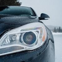 2014 Buick Regal GS AWD Headlight