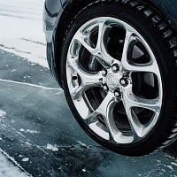 2014 Buick Regal GS AWD Wheel