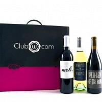 Club W Wine Cooler