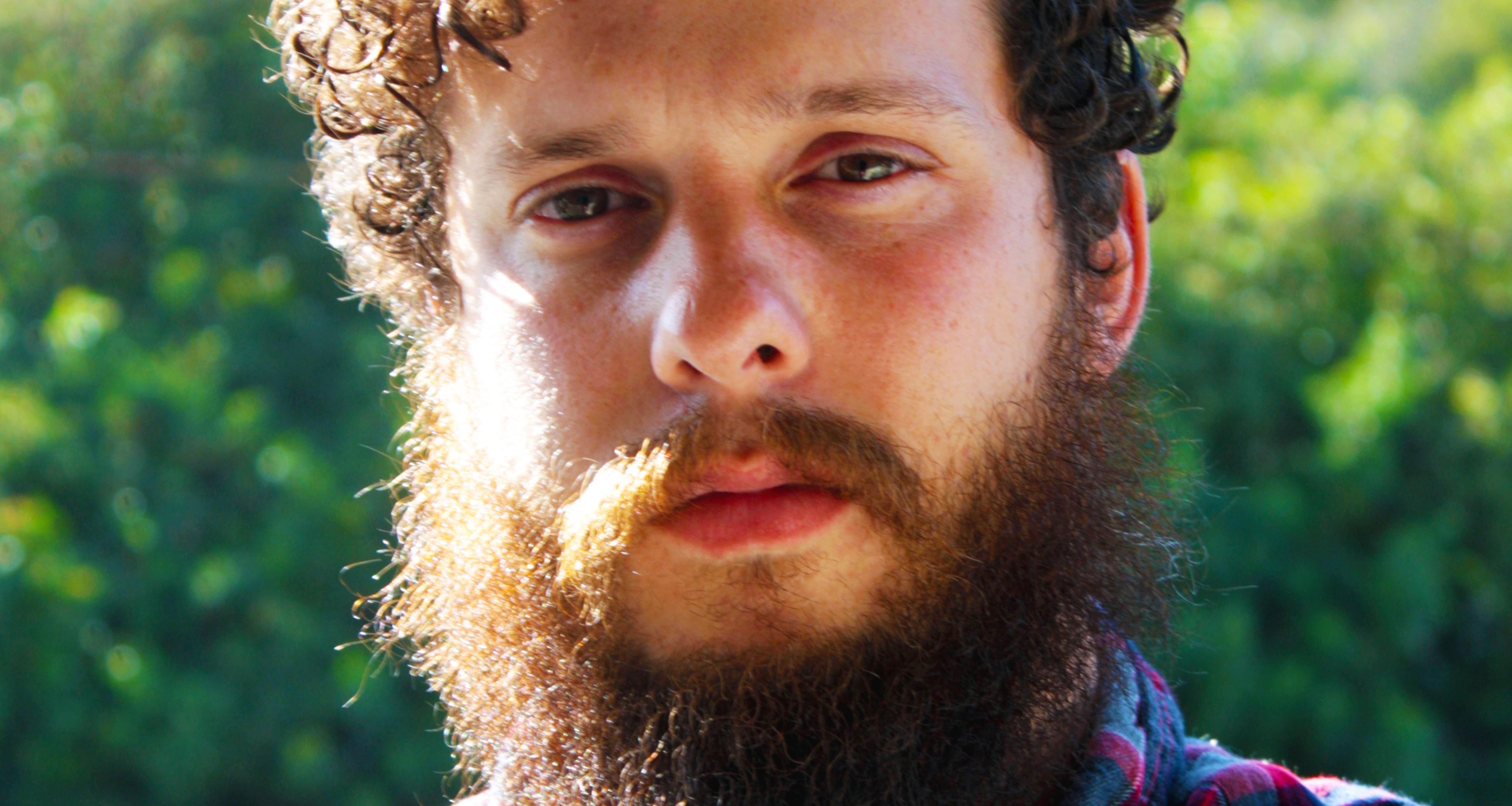 Take Care Of Your Beard Jack Earl Company Beard