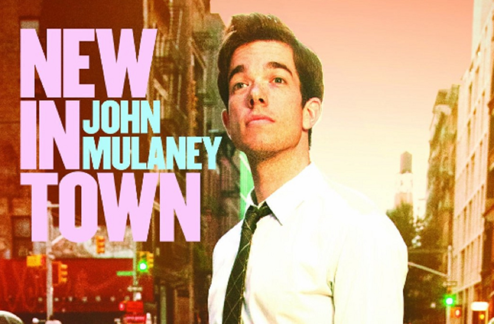 John Mulaney New In Town Netflix