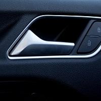 2015 Audi A3 2.0T Door Handle