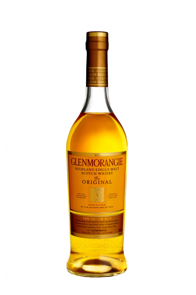glenmorangie 10 year old original whiskey