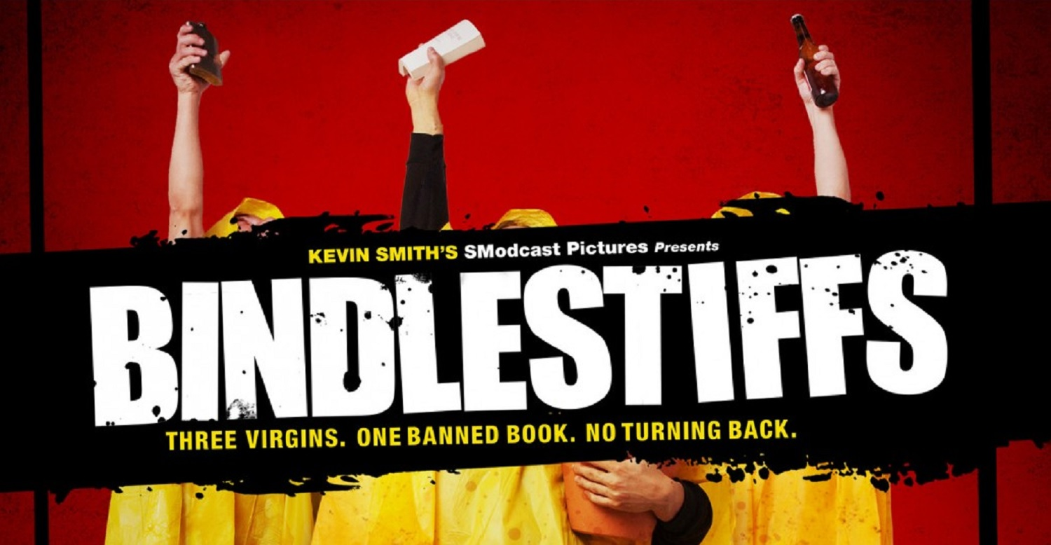 bindlestiffs, netflix, review