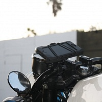 Element Case Motorcycle Mount