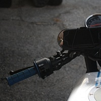 Element Case iPhone Motorcycle Mount