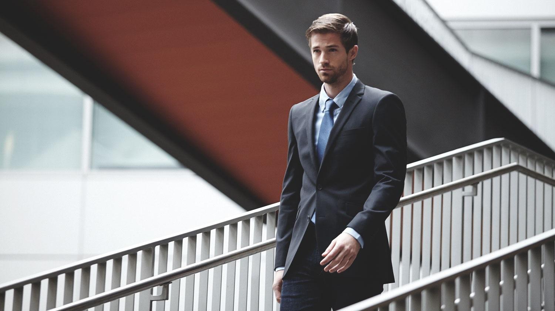gentleman Combatant Gentlemen, Suits, Review