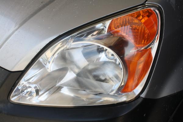 Honda CR-V Headlight