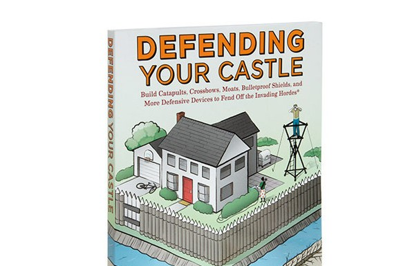 defending your castle