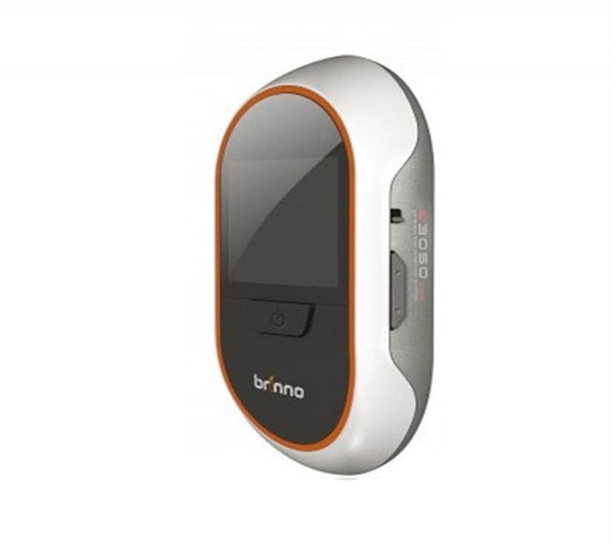 Home Security Peephole Camera