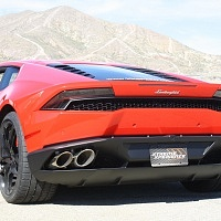 Xtreme Xperience Red Lambo