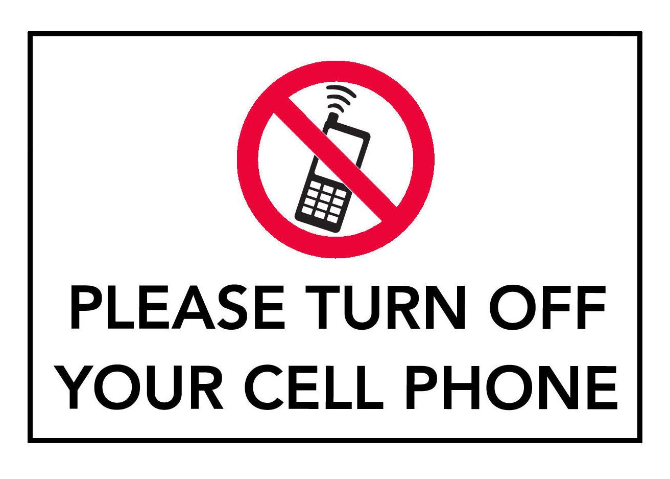 phone away