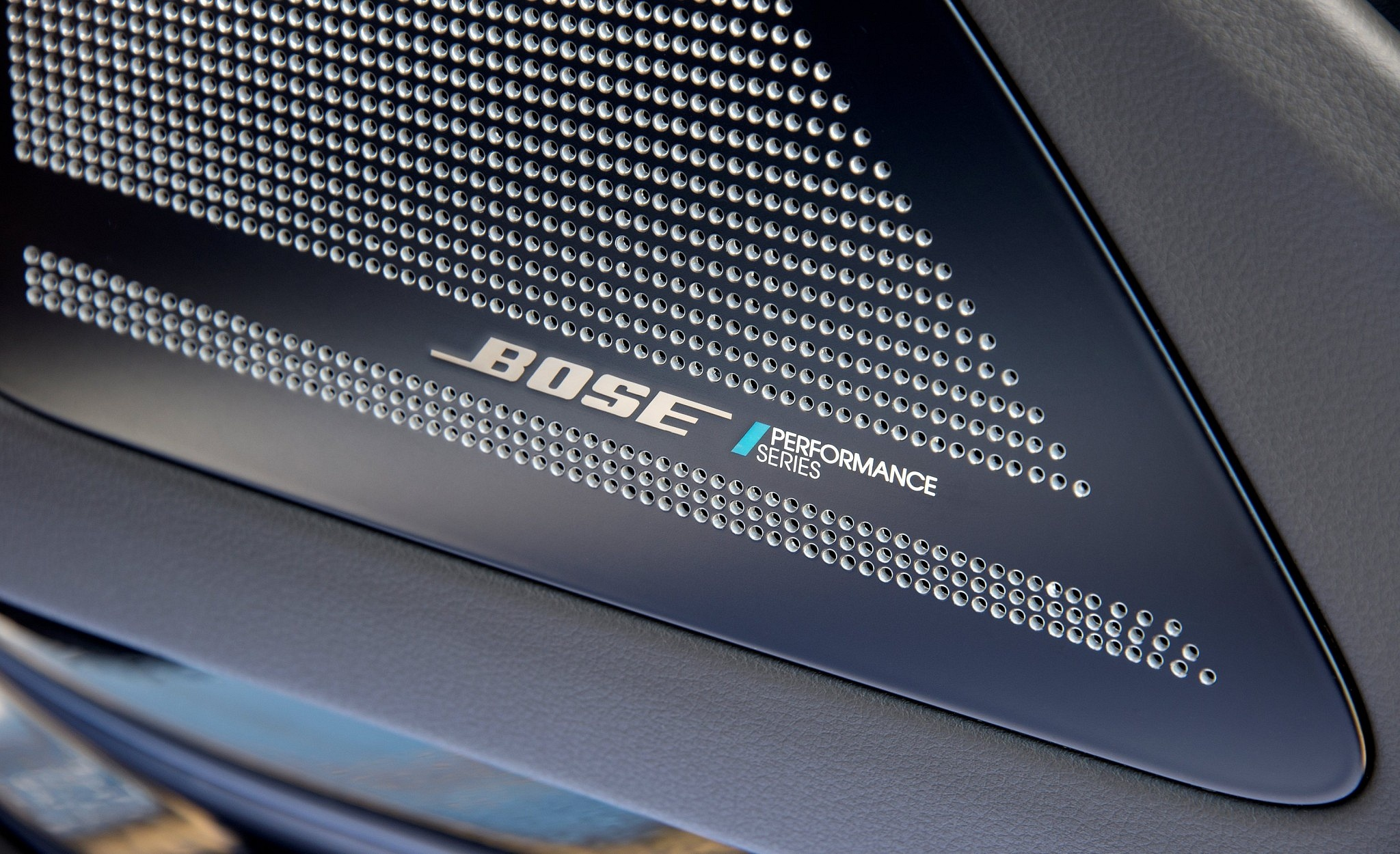 Bose Automotive Performance Series