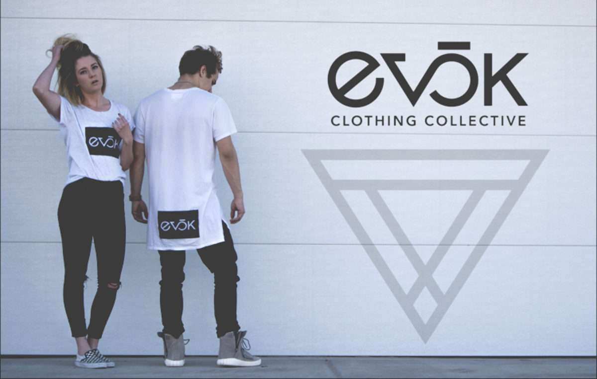 Evok Clothing Collective