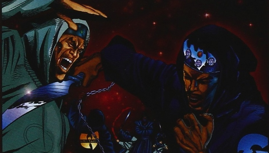 Liquid Swords Live