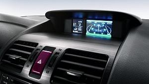 2016 Subaru Forester Dash Center Consoll