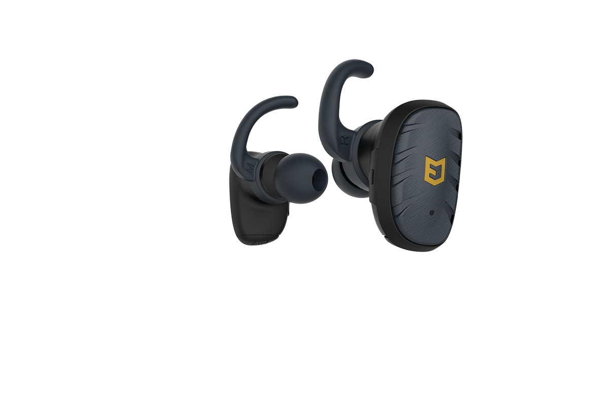 ELWN wireless earbud